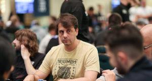 Fabio Freitas - PokerStars Players Championship