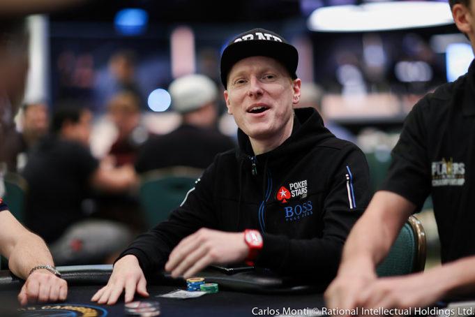 Felix Schneiders - PokerStars Players Championship
