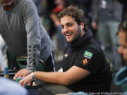 Joao Simão - PokerStars Caribbean Adventure