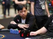 Marc Rivera - PokerStars Players Championship