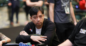 Marc Rivera - PokerStars Players Championship