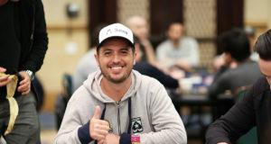 Murilo Figueiredo - PokerStars Players Championship