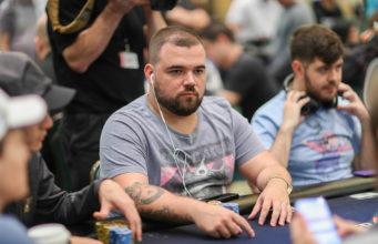 Pedro Padilha - PokerStars Players Championship