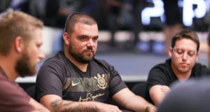 Pedro Padilha - PokerStars Players Championship