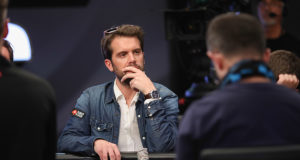 Ramon Colillas - PokerStars Caribbean Adventure