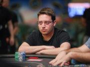 Scott Baumstein - PokerStars Players Championship