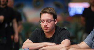 Scott Baumstein - PokerStars Players Championship