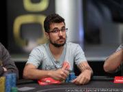 Victor Begara - PokerStars Players Championship