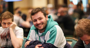 Victor Pedote - PokerStars Players Championship