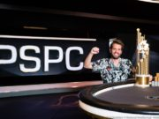 Ramon Colillas campeão do PokerStars Players Championship