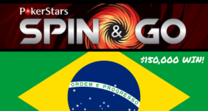 Spin & Go - PokerStars