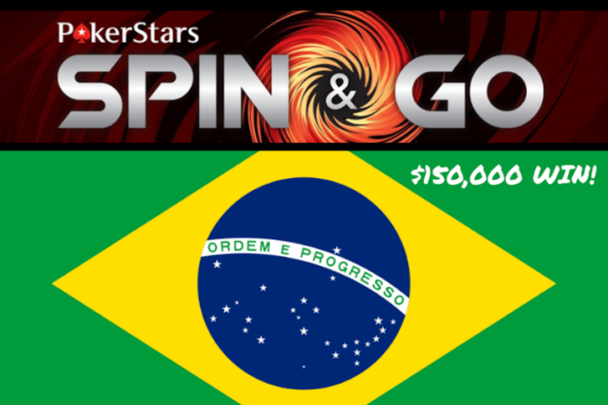 Spin & Go - PokerStars