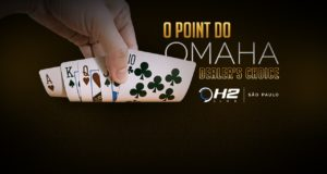 Pot-Limit Omaha no H2 Club