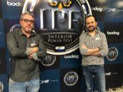 Interior Poker Fest