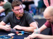 Nick Petrangelo - PokerStars Caribbean Adventure