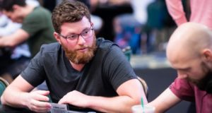 Nick Petrangelo - PokerStars Caribbean Adventure