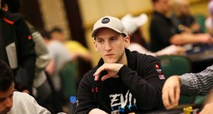 Jason Somerville - PokerStars Players Championship