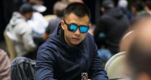 Ping Liu - WPT Borgata