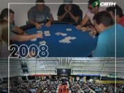 10 Year Challenge - Poker Brasileiro