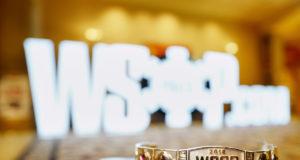 Bracelete da WSOP
