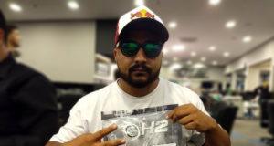 Helton Oliveira