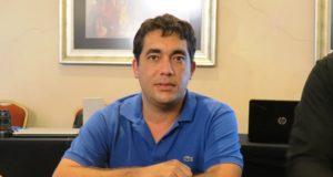Felipe Brasil - BSOP Iguazu