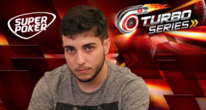 Christian Almeida campeão do Evento #21 da Turbo Series
