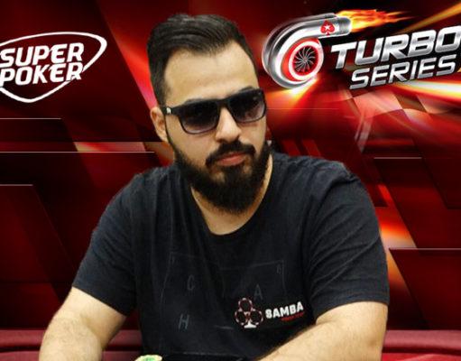 Pedro Paulo - Turbo Series