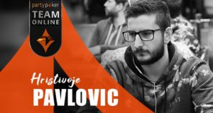 "Hristivoje ""ALLinPav"" Pavlovic"