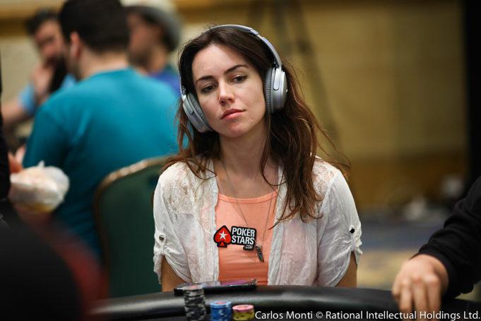 Liv Boeree - PokerStars Caribbean Adventure