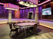 Salão US Poker Open