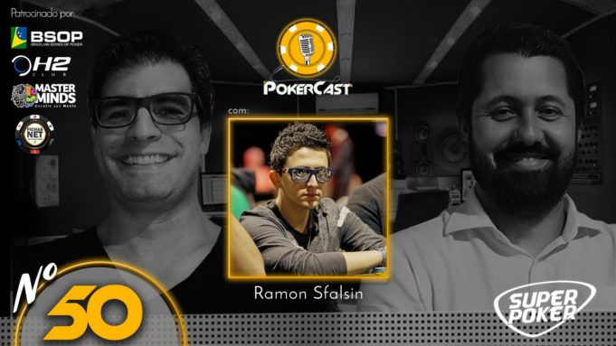 Ramon Sfalsin - Pokercast