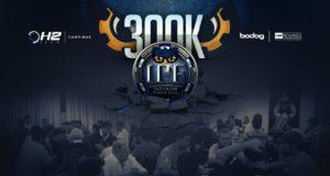 Interior Poker Fest - IPF