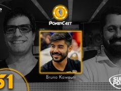 Bruno Kawauti no Pokercast