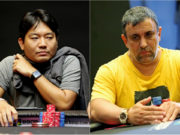 Luis Henrique Kamei e Marcelo Mesqueu - BSOP Iguazu