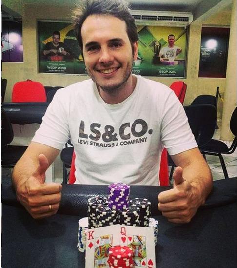 Luiz Augusto Cechinel