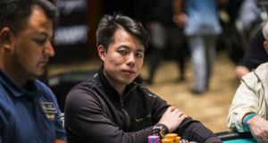 Ricky Guan - WPT