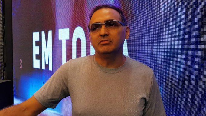José Odemilson - NPS Natal