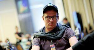 Guilherme Trevisan - BSOP Iguazu