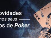 Pontos de Poker - Bodog