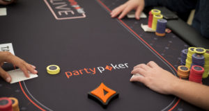 partypoker MILLIONS South America bots
