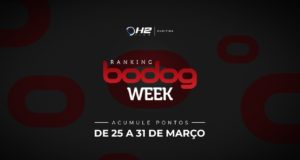 Bodog Week no H2 Club Curitiba