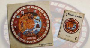 """Lançamento do livro """"A Mandala do Poker"""" acontecerá no H2 Club Curitiba"""