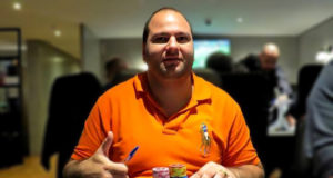 Antoine Toufic Guerra Prime Club