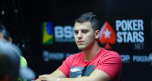 Bruno Gazotto - BSOP Iguazu