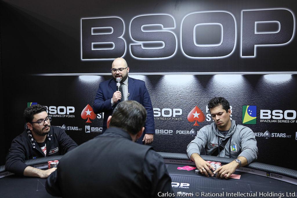 João Bauer e Pedro Henrique Outor - BSOP São Paulo