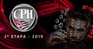 CPH 2ª etapa - 2019