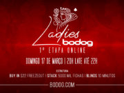 Ranking Ladies Bodog