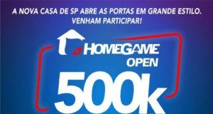 HomeGame Club