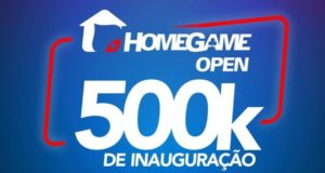Homegame Open